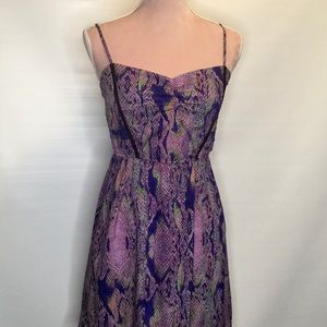 Hurley summer dress. Size M